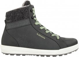 Lowa Damen Tortona GTX Mid Schuhe Grau 40