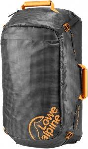 Lowe Alpine AT Kit Bag Reisetasche Schwarz