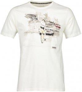 Maloja Herren PeiderM. T-Shirt Weiß M