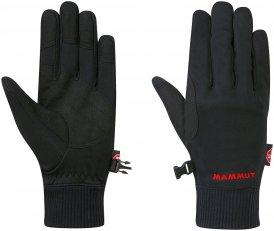 Mammut Astro Handschuhe Schwarz XL