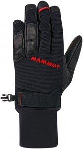 Mammut Climb Handschuh Schwarz XXL