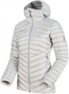 Mammut Damen Broad Peak IN Hooded Jacke Grau L