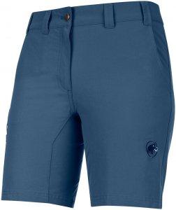 Mammut Damen Hiking Shorts Blau XL