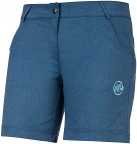 Mammut Damen Massone Shorts Blau L
