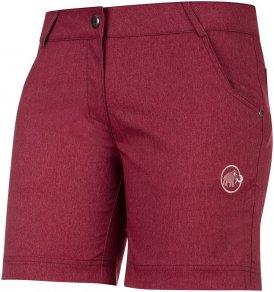 Mammut Damen Massone Shorts Braun L