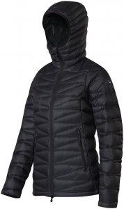 Mammut Damen Miva IN Hooded Jacke Schwarz XL