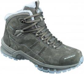 Mammut Damen Roseg Mid Gtx Schuhe Grau 37, 36.5