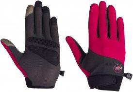 Mammut Damen Runbold Light Glove Rot XS