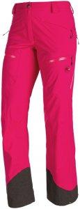 Mammut Damen Stoney Hs Hose Pink XS