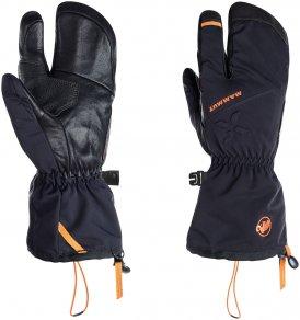 Mammut Eigerjoch Pro Handschuh Schwarz L