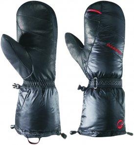 Mammut Herren Arctic Mitten Glove Schwarz XL
