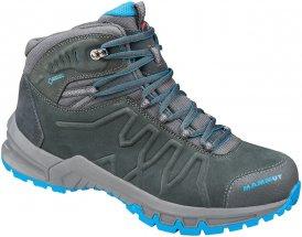 Mammut Herren Mercury Mid II GTX Schuhe Blau 40