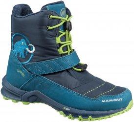 Mammut Kinder First High Gtx Schuhe Blau 27
