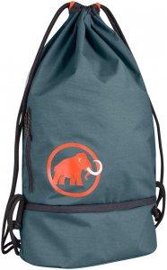 Mammut Magic Gym Bag Blau