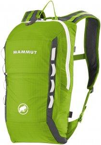 Mammut Neon Light 12 Rucksack Grün