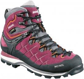 Meindl Damen Litepeak GTX Schuhe Lila 38