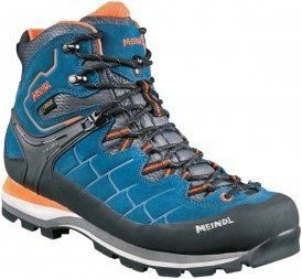 Meindl Herren Litepeak GTX Schuhe Blau 42.5