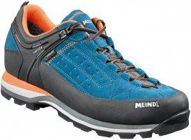 Meindl Herren Literock GTX Schuhe Blau 42.5