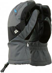 Mountain Equipment Damen Guide Handschuhe Grau L