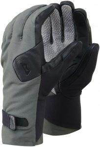 Mountain Equipment Direkt Handschuhe Grau XL