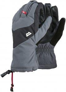 Mountain Equipment Guide Handschuhe Grau M