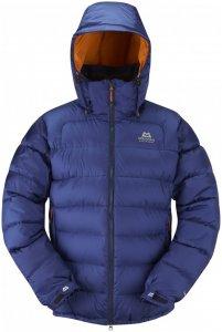 Mountain Equipment Herren Lightline Jacke Blau S