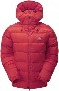 Mountain Equipment Herren Vega Jacke Rot S
