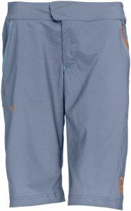 Norrona Damen 29 Flex1 Shorts Grau S