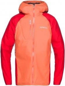 Norrona Damen Bitihorn Dri 1 Jacke Rot L