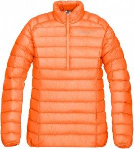 Norrona Damen Bitihorn Superlight Down 900 Sweater Orange L