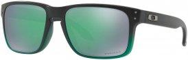 Oakley Holbrook Prizm Sportbrille Schwarz