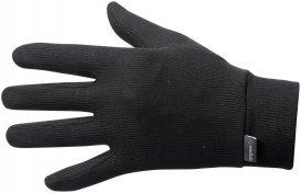 Odlo Warm Handschuhe Schwarz XL