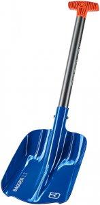 Ortovox Badger Lawinenschaufel Blau