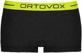 Ortovox Damen 105 Ultra Hot Pants Schwarz XS