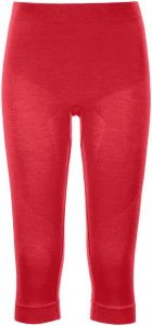 Ortovox Damen Competition Short Pants red berry Rot XS