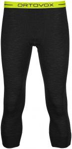 Ortovox Herren 105 Ultra Short Pants Schwarz L