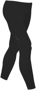 Ortovox Herren Competition Long Pants Schwarz XXL