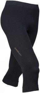 Ortovox Herren Competition Short Pants Schwarz XL