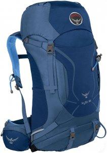 Osprey Damen Kyte 36 Rucksack Blau