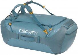 Osprey Transporter 130 Reisetasche Grau