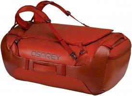 Osprey Transporter 130 Reisetasche Rot