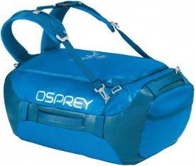 Osprey Transporter 40 Reisetasche Blau