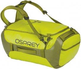 Osprey Transporter 40 Reisetasche Gelb