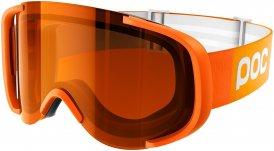 POC Cornea Mirror Skibrille Orange