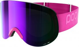 POC Lid Skibrille Pink