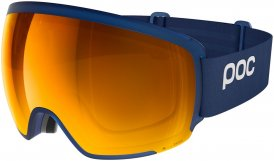 POC Orb Clarity Skibrille Blau
