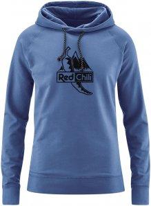 Red Chili Herren Tecu 18 Hoodie Blau XL