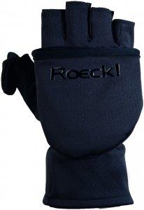 Roeckl Kadane Handschuhe Schwarz M