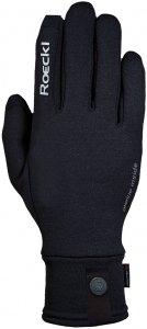 Roeckl Katari Handschuhe Schwarz XL
