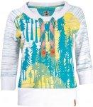 abk Damen Forest Pullover Weiß S